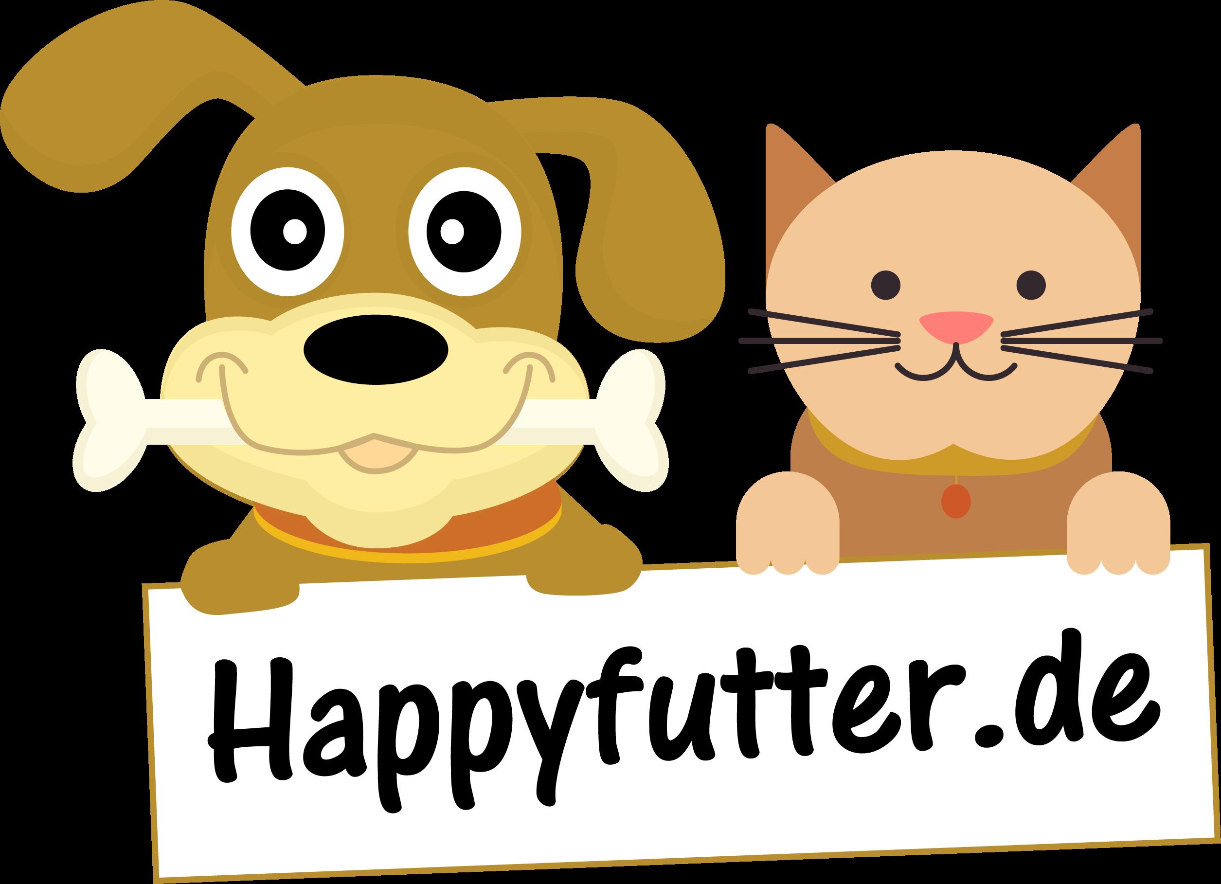 Happyfutter.de – gesundes und artgerechtes Hunde- und Katzenfutter von ANIfit